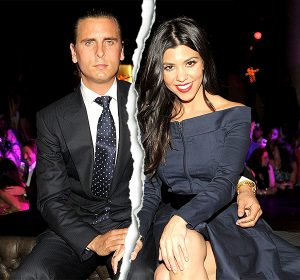 Kourtney Kardashian and Scott Disick: Finding Her Voice in the Midst of Abuse