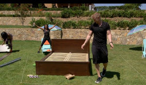 Marriage Boot Camp Recap: Communication and IKEA Furniture