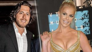 Why We Love the Bad Boy - Britney Spears & Harry Morton